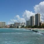 Waikiki Besach