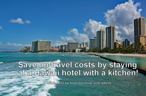 Hawaii Condominium Deals