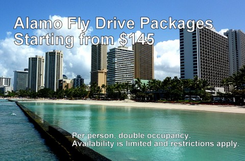 Hawaii Interisland Air Hotel Packages