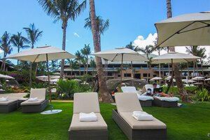 Lanai Hotels